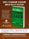 Becoming a Steward Leader, Mark L. Vincent