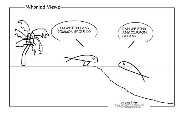 whorled viewz, emell vee, common ocean