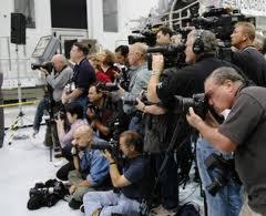 press scrum, organizational leaders