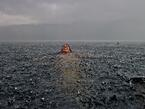 rainstorm swim chile