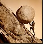 Sisyphus, Fiscal Cliff