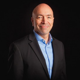 Mark L. Vincent, CEO/Senior Design Partner