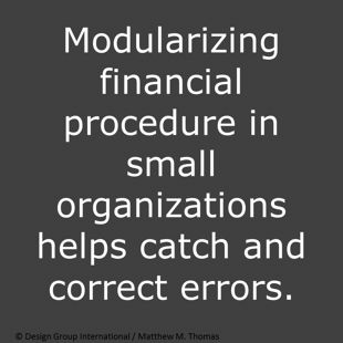 Modularization_helps_catch_and_correct_errors