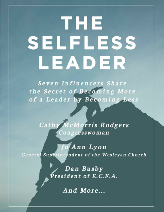 the-selfless-leader