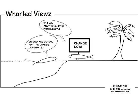 progressive, emell vee, whorled viewz, organizational development muse, design group international