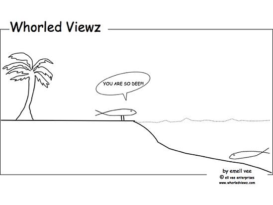 so deep, emell vee, whorled viewz, design group international
