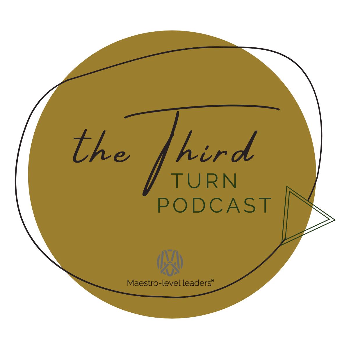 Third Turn Podcast
