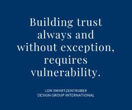 LS May-June Blog image Trust and vulnerability