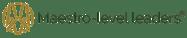 Maestro-level leaders logo