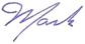 Mark - Signatures