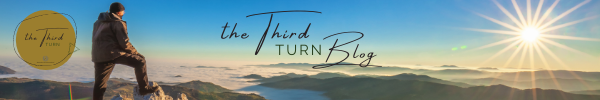 The Third Turn Blog Header