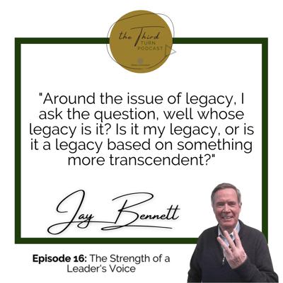 Third Turn Podcast - Episode 16 - Jay Bennett - Quote_1