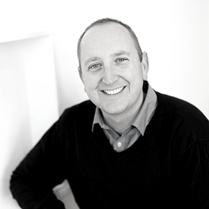 Matt Visser - Leadership Coaching