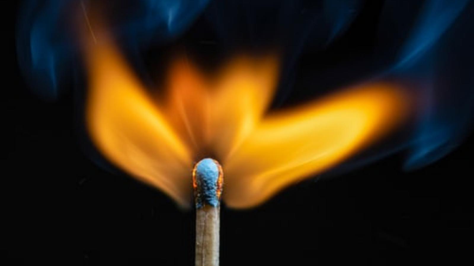 Meet my best friend: burnout