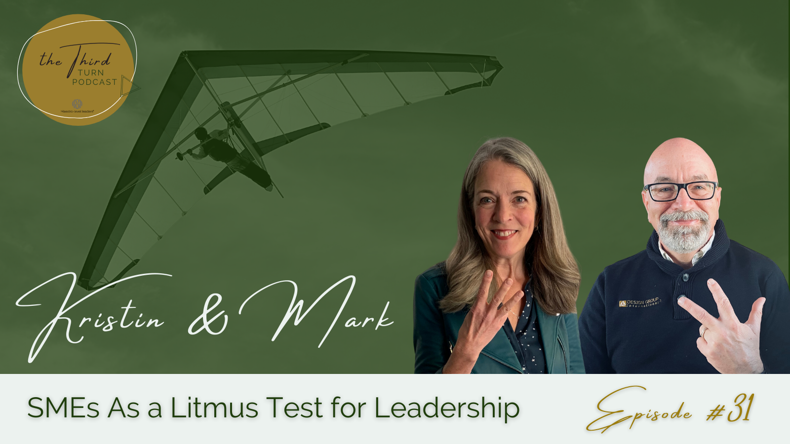 SMEs As a Litmus Test for Leadership