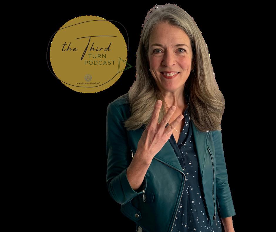 Kristin Evenson - Guest Episode Image