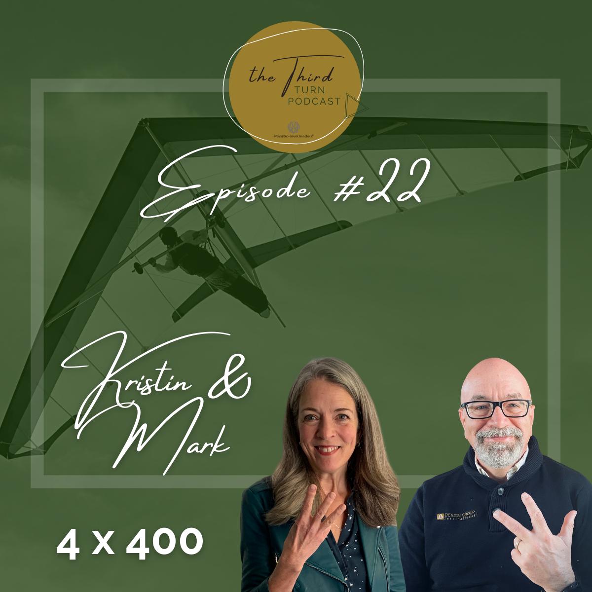 Mark & Kristin - Episode 22