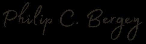 Philip C. Bergey